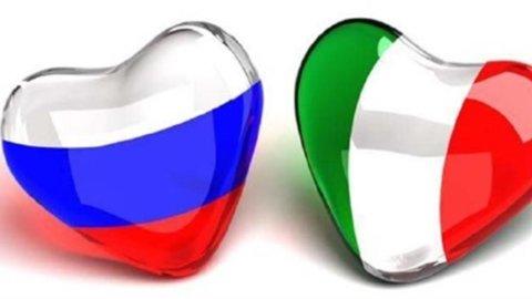 PMI: Italia-Russia, è l'anno del turismo