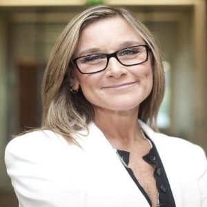 Apple: Angela Ahrendts, la nuova manager da 68 milioni di dollari