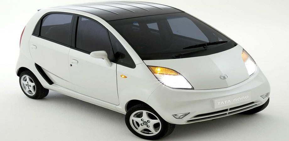 Tata: la Nano, la cenerentola delle auto low cost, fa flop