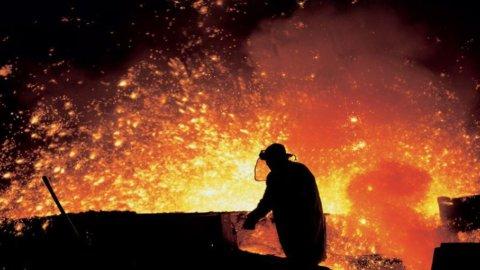 Bonifiche nel settore siderurgico, accordo Herambiente e Gesteco