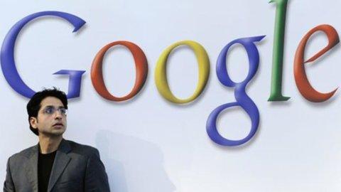 Google batte le attese degli analisti: fatturato +12% nel terzo trimestre