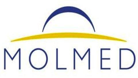 MolMed deposita trattamento associato al trapianto di cellule staminali e vola in Borsa