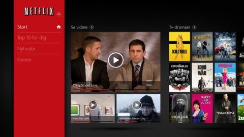 Netflix, la rivoluzione dello streaming on demand che piace ai mercati