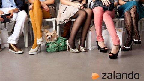 Super-domanda per l'Ipo Zalando, una mini-Alibaba europea