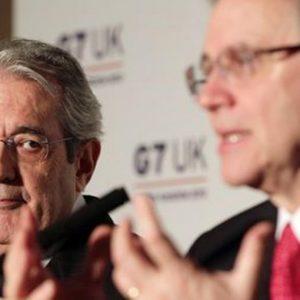 """Analisi Bce, Saccomanni: """"Le nostre banche non hanno nulla da temere"""""""