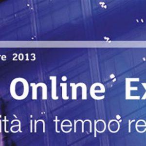 Borsa: al via l'undicesima edizione del Trading Online Expo 2013