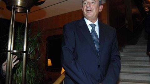 """Ben Ammar: """"Se la Rai vuole privatizzare e La7 cerca soci, io sono qua"""""""