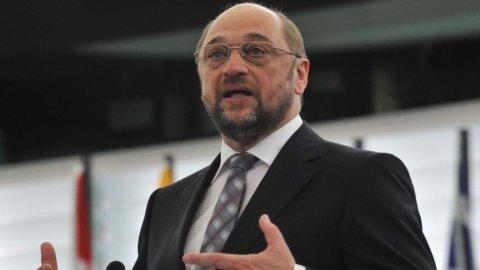 Elezioni Europee: sfida tra Schulz, Juncker e Verhofstadt