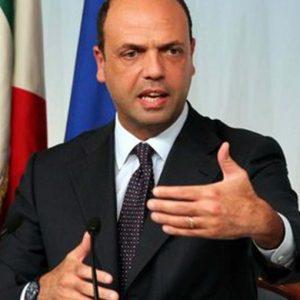 """Elezioni, Alfano: """"Si voterà solo domenica"""""""