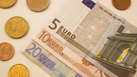 Bankitalia: a novembre crollano prestiti delle banche a imprese e famiglie