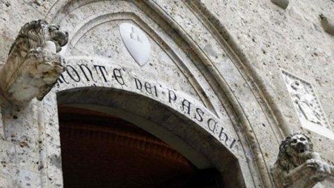 Fondazione Mps: nessuna cessione di azioni