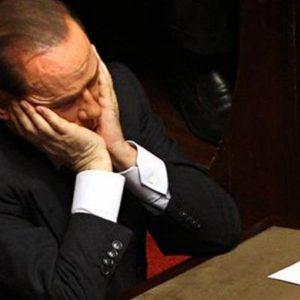 Decadenza Berlusconi, la Giunta del Senato ha deciso: in Aula voto palese e il Cavaliere si infuria