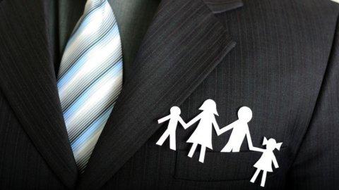 De Rita: le imprese di famiglia restano al centro dell'economia italiana