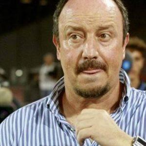 """Napoli, Benitez: """"Non sottovalutiamo il Marsiglia"""""""