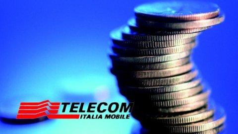 Telecom Italia fissa a 600 milioni l'ammontare massimo del buy back