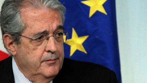 """Legge di Stabilità, Saccomanni: """"Non è necessario cambiarla, Commissione già soddisfatta"""""""