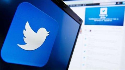 Twitter: Google si sfila, Salesforce in pole
