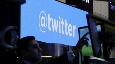Twitter entra nello S&P 500: dal 7 giugno al posto di Monsanto
