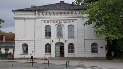 La banca centrale norvegese, Norges Bank, investe nel 2% del Banco Popolare