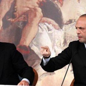 """Consiglio Pdl, governativi sull'Aventino: """"Se si continua così disertiamo"""""""