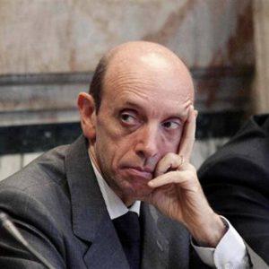 """Inps, l'allarme di Mastrapasqua sui conti: """"Segnali di non tranquillità"""""""