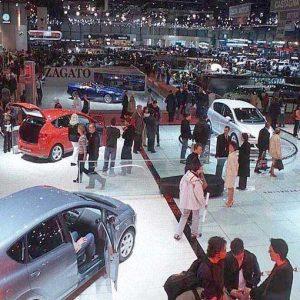 Un nuovo Motor Show nascerà a Milano
