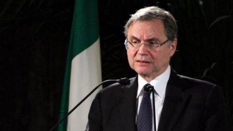 Il Governatore di Bankitalia Visco chiede più crescita e finanziamenti alle infrastrutture