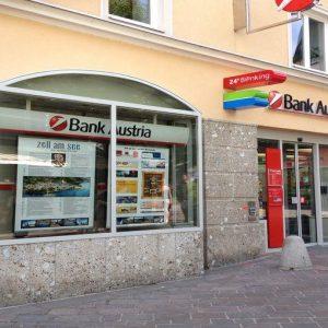 Austria, cade il segreto bancario per le imprese