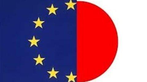 UE-Giappone: una bilancia commerciale che parla tedesco