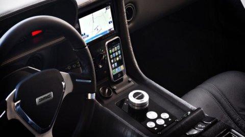 Magneti Marelli-Faurecia: è accordo per rendere sempre più 'tech' l'interno dell'auto