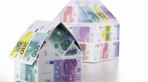 Rappresentazione di valore economico della casa