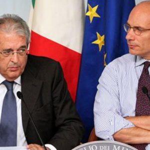 """Letta: """"Privatizzazioni in arrivo per 10-12 mld"""""""