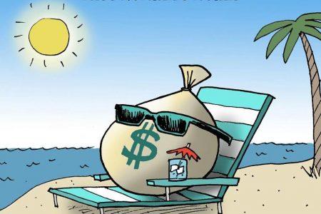 Paradisi fiscali: 3 Paesi escono dalla lista nera dell'Ue
