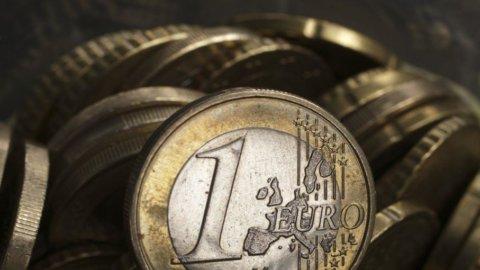 La Bce non scalda le Borse: tassi invariati, listini piatti