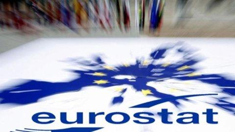 Export UE: bene energia e macchinari, male UK e Francia