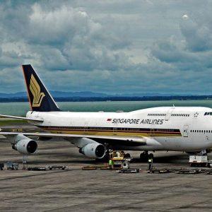 Addio al Singapore-New York, il volo aereo diretto più lungo del mondo ora è il Johannesburg-Atlanta