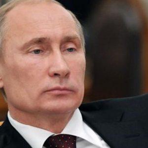 Putin va in soccorso di Rosneft