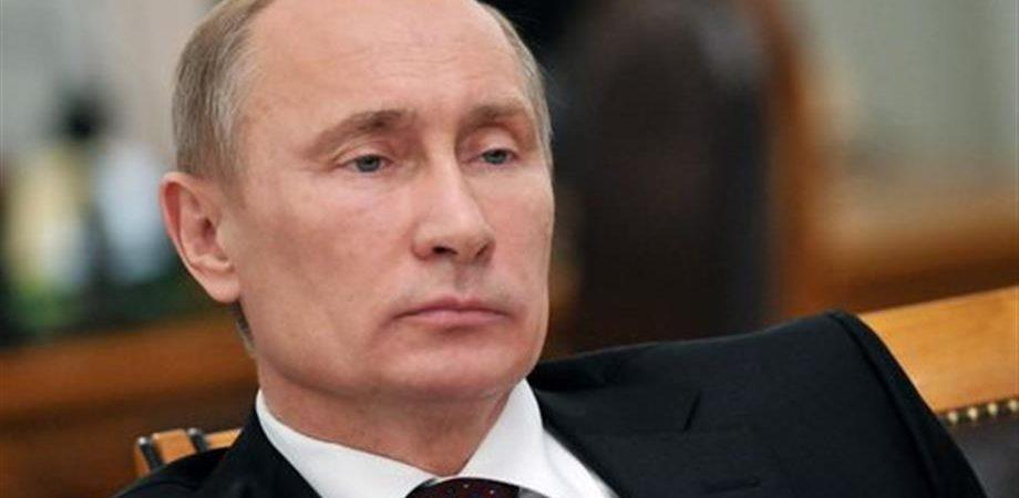 Gasdotto South Stream, Putin: la Russia abbandona il progetto