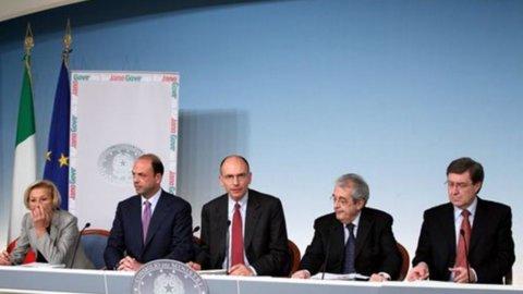 Imu-Bankitalia: approvato il decreto