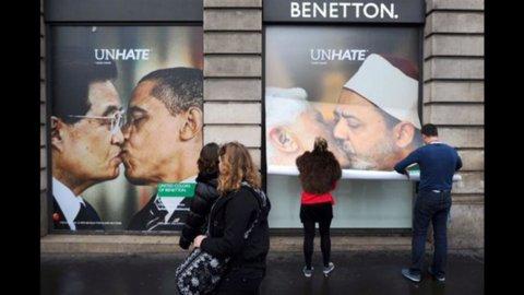 Benetton: al via la riorganizzazione del gruppo, coinvolte le aree brand, manifattura e immobili