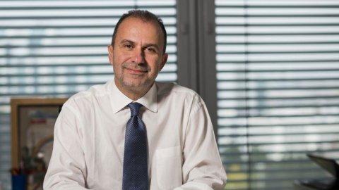 Vodafone, Alberto Ripepi nuovo Direttore Technology Europe