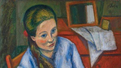 Roma, Modigliani, Soutine e gli artisti maledetti. La collezione Netter