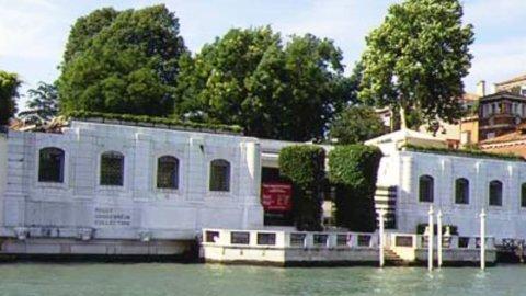 Venezia, un anno di eventi alla Peggy Guggenheim Collection