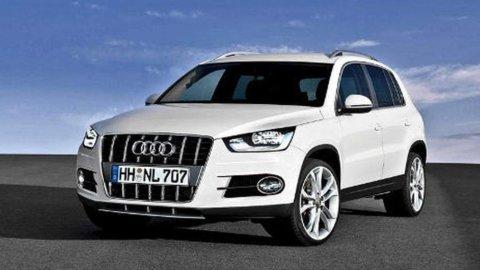 Dieselgate, Audi richiama 850mila auto