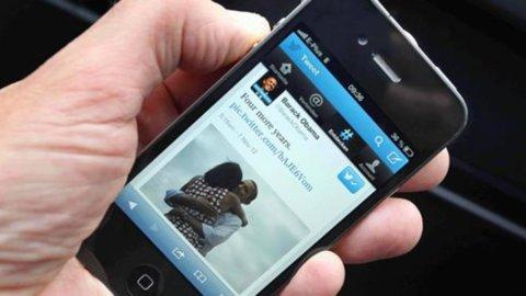 Cellulari, tariffe in picchiata: giù quasi del 50% in tre anni