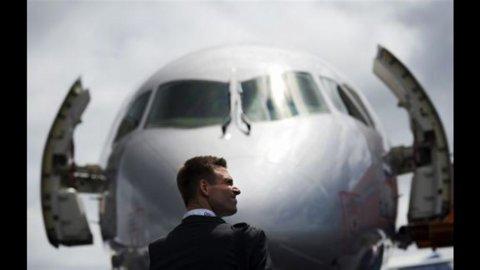 """Aeroflot conferma: """"Alitalia non ci interessa"""""""