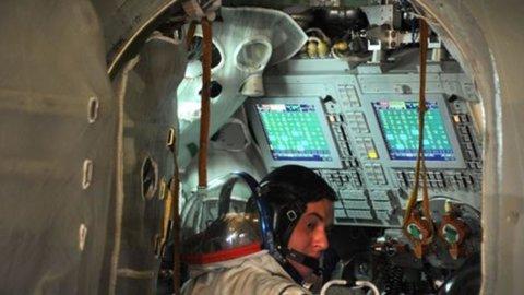 Finmeccanica: Pansa, industria aerospaziale è una scommessa sul futuro