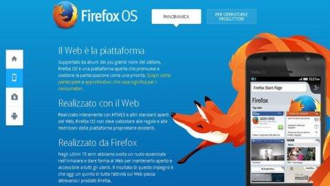 Sistemi operativi per smartphone, la sfida a Google e Apple