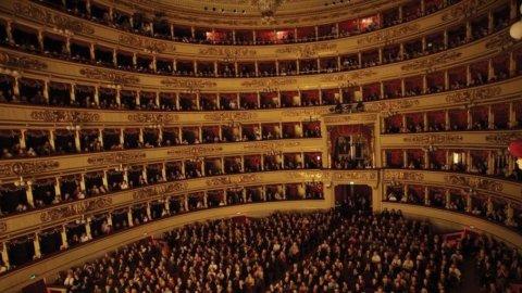 Edison illumina la Scala per il settimo anno consecutivo
