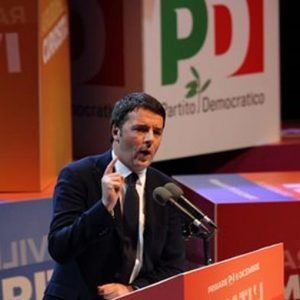 Il Pd di Matteo Renzi: fra dopo-Porcellum e governo Letta